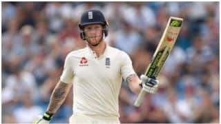 England vs West Indies, 3rd test, day 2: Hosts 191 all-out, lead by 71 runs