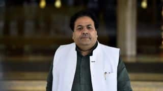 IPL 9 will go ahead as planned, says Rajeev Shukla