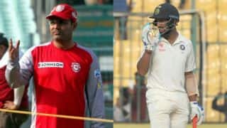 Virender Sehwag urges Cheteshwar Pujara to improve his T20 skills