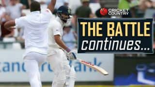 India vs South Africa, 2nd Test: Key battles for Centurion face-off
