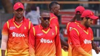 पाकिस्तान के खिलाफ ट्राई सीरीज का बहिष्कार कर सकती है जिम्बाब्वे टीम