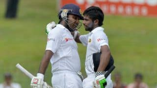 Live Scorecard: Sri Lanka vs South Africa, 2nd Test Day 4 at Colombo