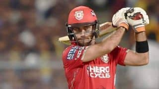 Glenn Maxwell to miss Indian Premier League 2019 to gear up for Test berth