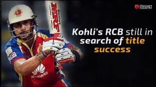 Royal Challengers Bangalore (RCB) in IPL 2015: Best chance for franchise to scalp maiden title