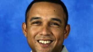 Bangladesh cricket team manager Khaled Mahmud quits before India Test