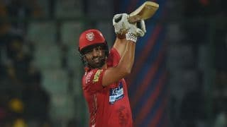 IPL 2018: KXIP's Karun Nair not concerned about his batting position