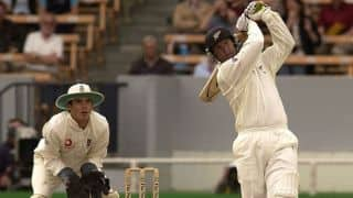 On this day: New Zealand's Nathan Astle registered fastest-ever Test double century