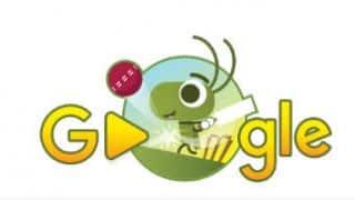 Google Doodle launches ICC Champions Trophy 2017 doodle