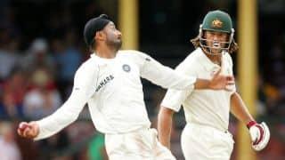 Harbhajan Singh slams ICC for being lenient towards Australia; recalls Monkeygate