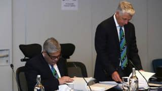 ICC 5-day meet: Inclusion of Associate Nations in future World Cups to be discussed