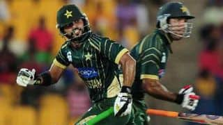 Live Streaming: Sri Lanka vs Pakistan, 2nd ODI at Hambantota