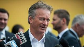 "This series ""significant chance"" for India: Steve Waugh"