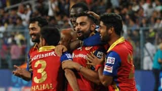 IPL 2015: Dominant Rajasthan Royals look to outplay deflated Royal Challengers Bangalore