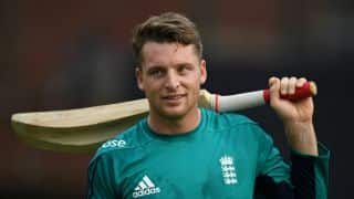 Jos Buttler: We can't focus on just one player