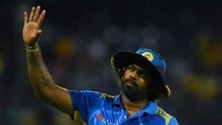 Sri Lanka vs Bangladesh, 1st ODI: Lasith Malinga ends ODI career on a high as Sri Lanka beat Bangladesh
