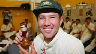 CA erred in hiring Mickey Arthur, says Ricky Ponting