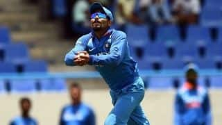 Ravindra Jadeja included in nomination list for Arjuna award