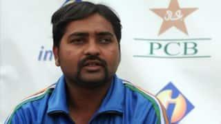 Shekhar Naik: BCCI should recognise efforts of blind cricket