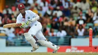 West Indies vs Bangladesh, 1st Test Day 1 at St Vincent: Kraigg Brathwaite's ton put West Indies in driver's seat