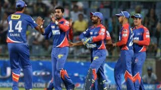Delhi Daredevils find support in owner Kiran K Grandhi