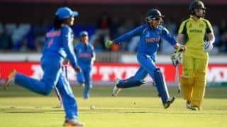 BCCI confident of India lifting ICC Women's World Cup 2017