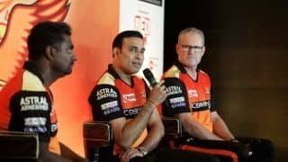 IPL 2020: Will Quality Of Cricket Suffer Due To Empty Stands? Here's What VVS Laxman Has To Say
