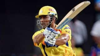 CLT20 2014: MS Dhoni says IPL teams know conditions well