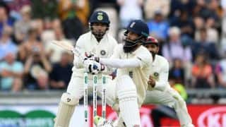 Moeen Ali wants England Team to change mentality after another batting collapse