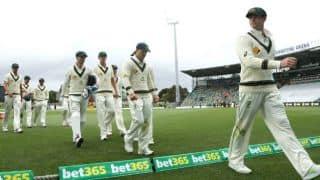 Australia vs South Africa, 2nd Test: Rain prevents start of play on Day 2