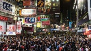Hong Kong readies for the T20 Blitz