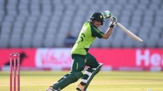 Pakistan's 'Fantastic' Haider Ali Impresses Australian Cricket Coach Justin Langer