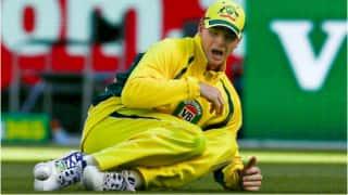 स्टीव स्मिथ के तीसरे वनडे में खेलने को लेकर एडम जांपा ने दी अहम जानकारी