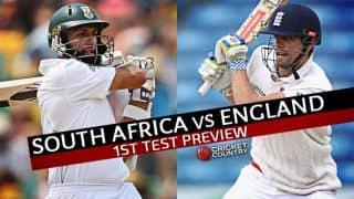 South Africa, England aim to return to winning ways in Boxing Day Test at Durban