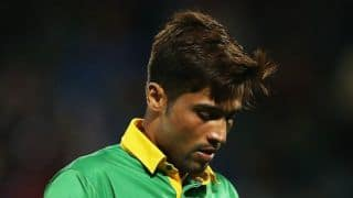 Aamer feels lucky to play in English conditions