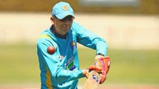 Paul Farbrace can be a good addition to England: Graham Ford
