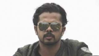 Kerala HC issues notice to BCCI, seeks stand on Sreesanth's life ban