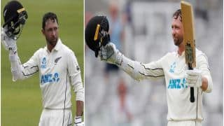England vs New Zealand, 1st Test: Devon Conway Becomes First To Score Double Century On Debut In England