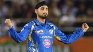 Syed Mushtaq Ali Trophy 2015-16: Harbhajan Singh grabs 3 as Punjab trounce Jammu and Kashmir by 8 wickets