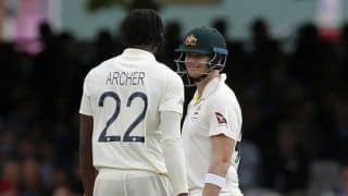 Ashes: Broad can't wait for Archer's duel with Smith at Old Trafford