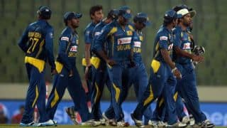 Sri Lankan players refuse new SLC contracts