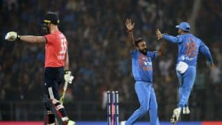IND v ENG 2nd T20I at Nagpur: Marks out of 10 for both teams