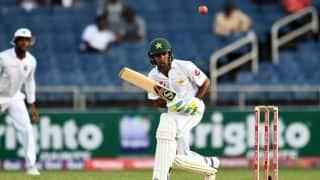 Pakistan vs Sri Lanka, 2nd Test: Asad Shafiq determined to make amends