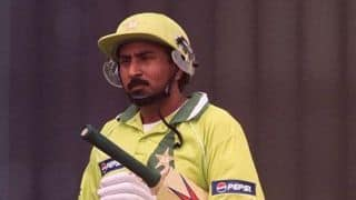Tainted Pakistan Cricketer Saleem Malik wants to become coach, Independent adjudicator concludes hearing before giving him bigger role