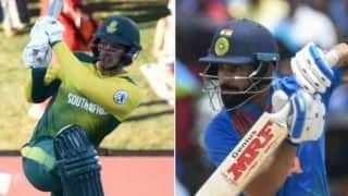 Grooming youngsters key as India kick-start T20 World Cup preparations against South Africa