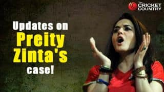 Preity Zinta molestation case: Police record statements of two persons