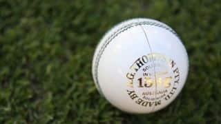 Ranji Trophy 2015-16: Punjab reach 248/8 against Uttar Pradesh on Day 1