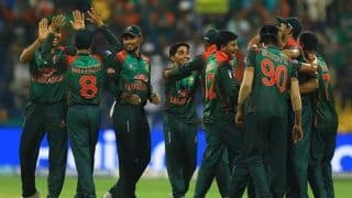Asia Cup 2018: Bangladesh's road to the final