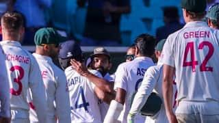 अश्विन-विहारी की साझेदारी ने तोड़ी ऑस्ट्रेलिया की जीत की उम्मीद; सिडनी टेस्ट ड्रॉ
