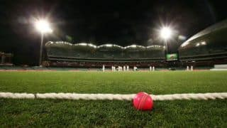 AUS to play Day-Night Test against SL after BCCI's refusal