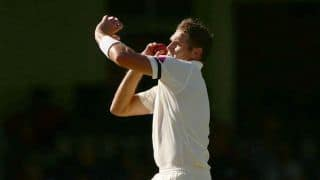 Ryan Harris looking forward to playing in Ashes 2015